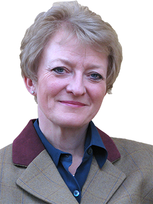 Christine Allen Cirencester Counselling
